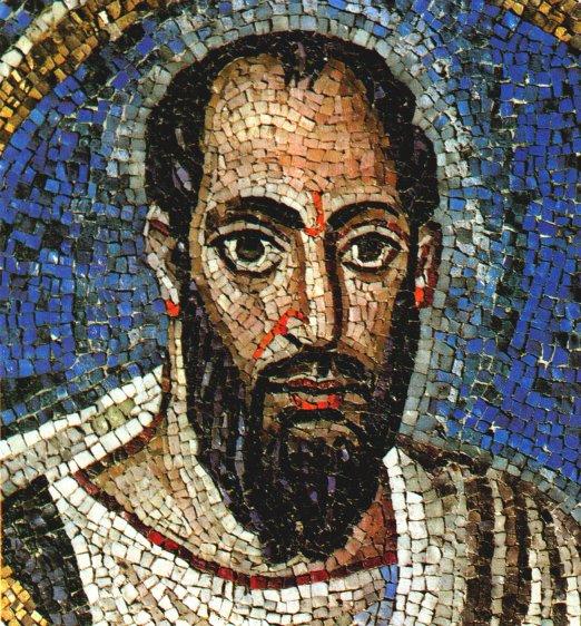 Aposteln Paulus i Korint