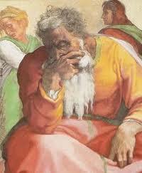 Jeremia - profeten som anade det värsta