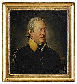 I Årstafruns fotspår - Kyla och storm år 1809