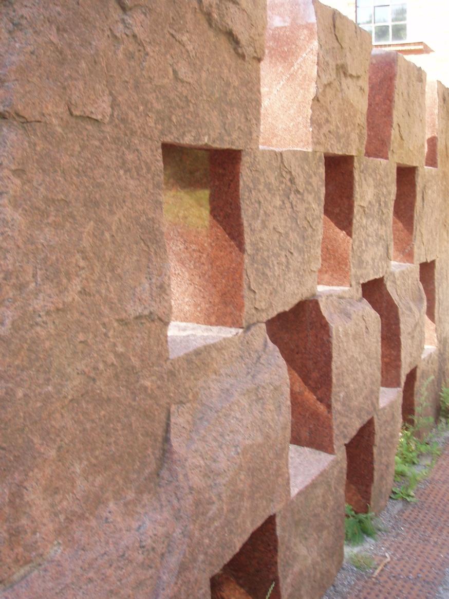 Stockholm Sydväst - Skulpturmuseum i Vinterviken