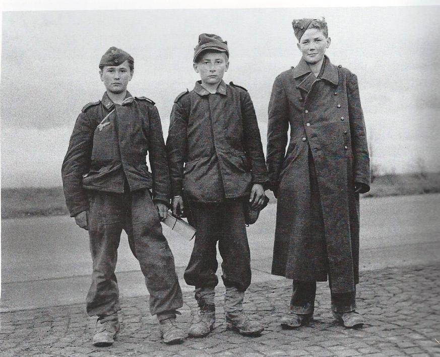 Krigsfångarnas Advent 1944