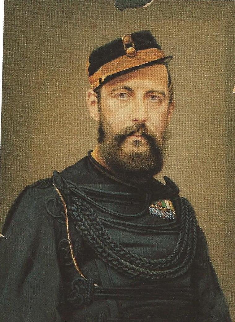 En prins på Skanstorget och Hets i Krokslätt