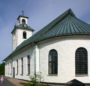 Biskop Tegnér i Växjö