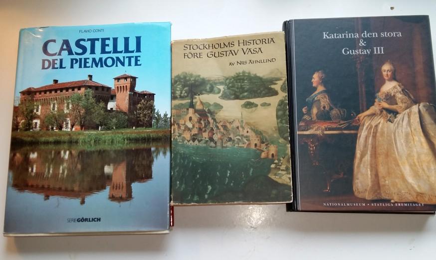 böcker malj -16