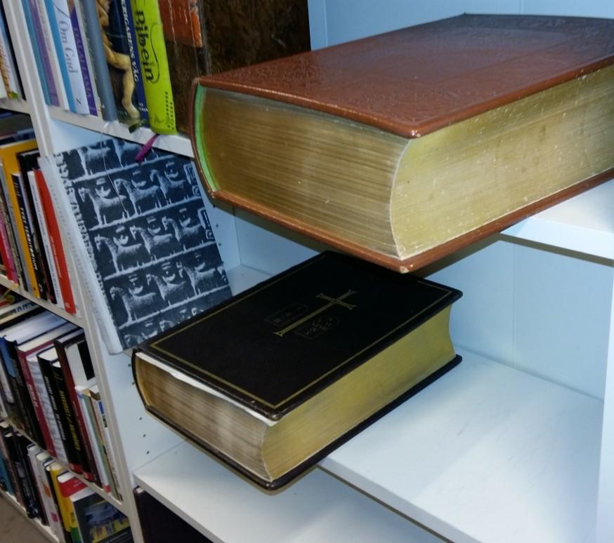 Biblar Myrorna
