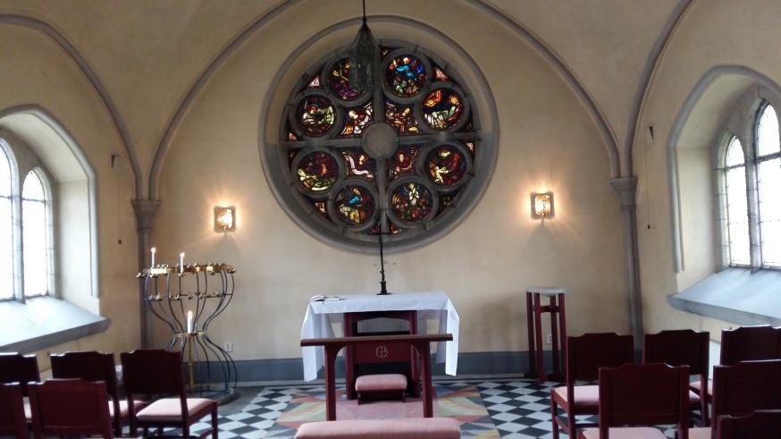 oscar-lillkyrkan